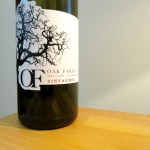 Oak Farm Vineyards, Zinfandel 2013, Lodi, California, Wine Casual
