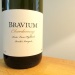 Bravium, Chardonnay 2014, Rosella's Vineyard, Santa Lucia Highlands, California, Wine Casual