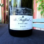 De Trafford Wines, Syrah 393 2015, Stellenbosch, South Africa, Wine Casual