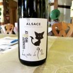 Domaine Schaeffer-Woerly, La Patte de Malo Barriques Auxerrois 2014, Alsace, France, Wine Casual