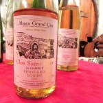 Domaine Ernest Burn, Clos Saint Imer La Chapelle Goldert Pinot Gris 2009, Alsace Grand Cru, France, Wine Casual