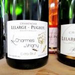 Lelarge-Pugeot, Les Charmes de Vrigny Premier Cru Extra Brut, Champagne, France, Wine Casual