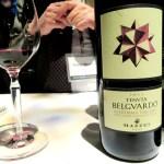 Mazzei, Maremma Toscana Teunta Belguardo 2011, Tuscany, Italy, Wine Casual