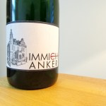 Immich Anker, Enkircher Zeppwingert, Riesling Brut 2013, Mosel, Germany, Wine Casual