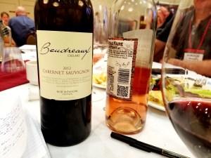 Boudreaux Cellars, Cabernet Sauvignon 2012, Washington, Wine Casual.