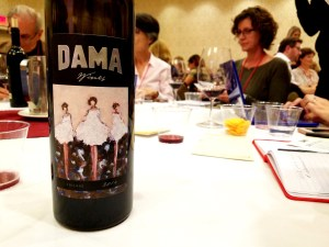 Dama Wines, Collage 2014, Walla Walla, Washington, Wine Casual