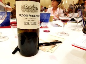 Troon Vineyard, Cuvée Pyrénées 2016, Applegate Valley, Oregon, Wine Casual