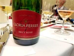Gloria Ferrer, Brut Rosé, Carneros, California Gloria Ferrer Brut Rose, Wine Casual