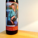 Portrait Cellars, Cabernet Franc 2009, Red Mountain, Washington (Wine Casual, 95 Points)