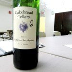 Cakebread Cellars, Cabernet Sauvignon 2012, Napa Valley California, Wine Casual