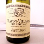 Louis Jadot, Mâcon-Villages 2014, Burgundy, France, Wine Casual
