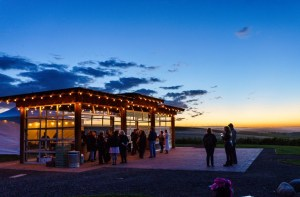 Cadaretta Vineyards and The Glass House