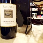 Ravines, Cabernet Franc 2015, Finger Lakes, New York, Wine Casual