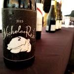 Black Elephant Vintners, Nicholas Red 2015, Franschhoek, South Africa, Wine Casual