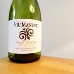 Viu Manent, Gran Reserva Chardonnay 2017, Colchagua Costa, Chile, Wine Casual