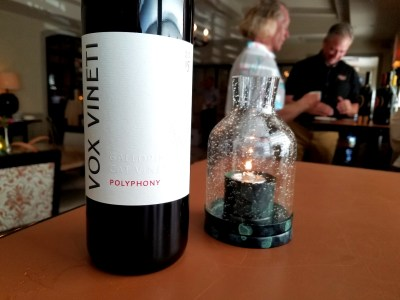 Vox Vineti, Polyphony 2015, Galloping Cat Vineyard, Pennsylvania, Wine Casual