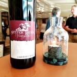 Setter Ridge Vineyards, Cabernet Franc 2016, Lehigh Valley, Pennsylvania, Wine Casual