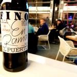 Lustau, 3 En Rama Fino Sherry 2019, El Puerto de Santa Maria, Andalucia, Spain, Wine Casual