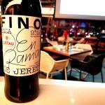 Lustau, 3 En Rama Fino Sherry 2019, De Jerez de la Frontera, Andalucia, Spain, Wine Casual