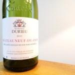 Domaine Durieu, Châteauneuf-du-Pape, Rhone, France, Wine Casual