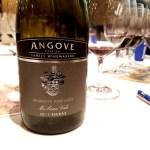 Angove Family Winemakers, Shiraz 2011, Warboys Vineyard, McLaren Vale, Australia, Wine Casual