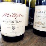 Millton Estate, Chenin Blanc 2017, Te Arai Vineyard, Gisborne, New Zealand, Wine Casual
