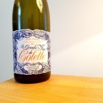 Les Grands Vins de Colette, Chardonnay 2013, Durell Vineyard, Sonoma Coast, California, Wine Casual