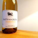 Smith-Madrone Vineyards and Winery, Chardonnay 2016, Spring Mountain District, Napa Valley, California, Wine Casual