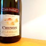 Couly-Dutheil, La Coulée Automnale Chinon 2012, Loire, France, Wine Casual