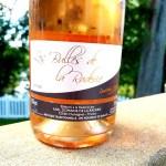 Domaine de la Raderie, Les Bulles de la Raderie Rosé, France, Wine Casual