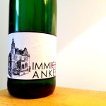 Immich Anker, Alte Reben Enkircher Zeppwingert Riesling 2017, Mosel, Germany, Wine Casual