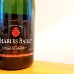 Charles Bailly, Crémant de Bourgogne Brut, Burgundy, France, Wine Casual
