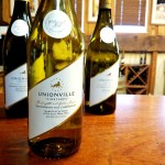 Unionville Vineyards, Pheasant Hill Chardonnay 2012, Pheasant Hill Block 1A, Rows 1-32, New Jersey, Wine Casual