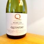 Quintay, Q Gran Reserva Malbec 2018, Maipo Valley, Chile, Wine Casual
