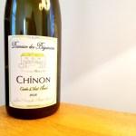 Domaine des Bèguineries, Cuvée du Vent Fleuri Chinon 2018, Loire, France, Wine Casual