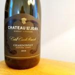 Chateau St. Jean, Cold Creek Ranch Single Vineyard Chardonnay 2015, Sonoma Coast, California, Wine Casual