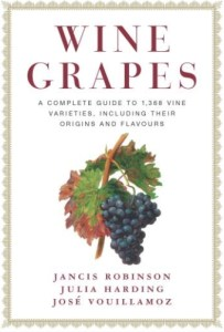 Dr. José Vouillamoz, who along with Jancis Robinson co-authored the book, Wine Grapes: A Complete Guide to 1,368 Vine Varieties, Including Their Origins and Flavors, describes how the grape varietal does not often get the recognition or production treatment it deserves. Wine Casual