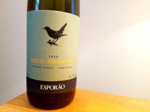 Esporão, Bico Amarelo 2020, Vinho Verde, Portugal, Wine Casual