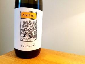 Ameal, Loureiro 2020, Vinho Verde, Portugal, Wine Casual
