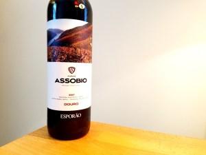 Esporão, Murças Assobio Red 2017, Douro, Portugal, Wine Casual