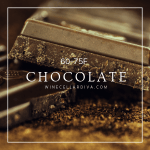 #7 Alternative Use for Wine Cooler - Store Chocolate