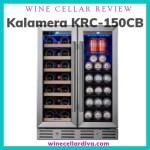 Kalamera KRC-150CB Wine & Beverage Cooler Review
