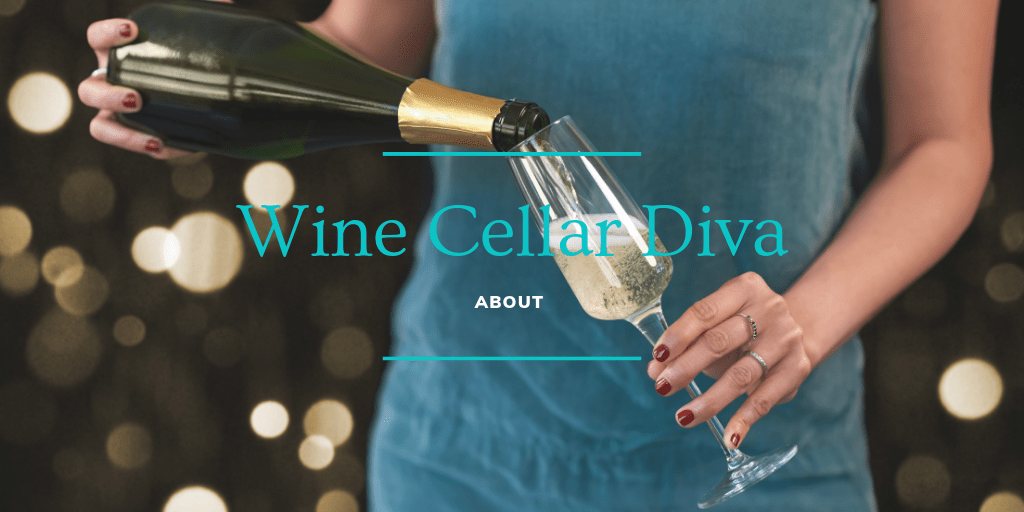 About Me - Wine Cellar Diva