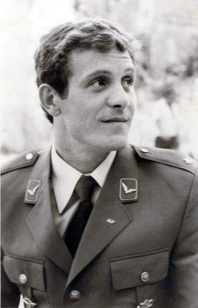 Tom Milovanovic Yugoslav Royal Airforce