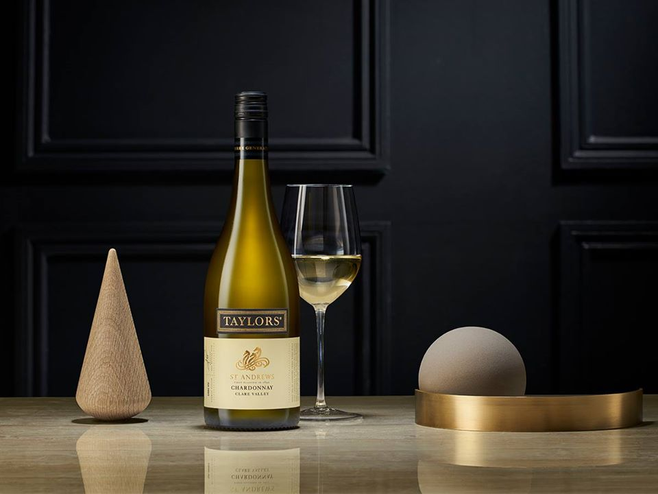 Taylors Wines wine sponsor