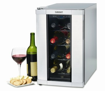 Cuisinart CWC-800 Private Reserve Wine Cooler