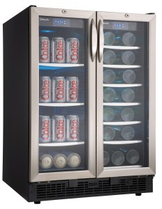 Danby Silhouette 5.0 Cubic Ft. Beverage Center