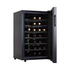 Magic Chef MCWC28B 28-Bottle Wine Cooler