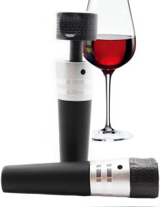Vinium Ultra Premium Wine Stopper Set