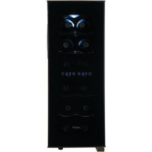 Haier 12-Bottle Dual Zone